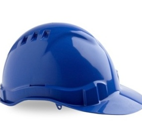 Vented Hard Hat | Pro Choice