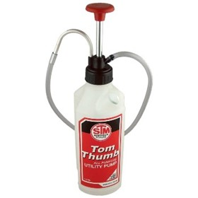 1 Litre Oil Pump | Tom Thumb