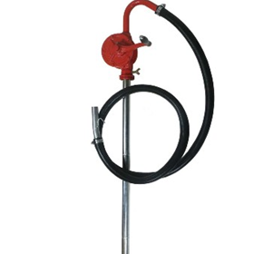 205 Litre Rotary Pump with Hose | DA01JW216