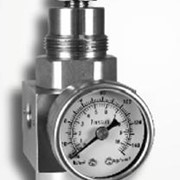 Miniature Stainless Steel Filters, Regulators and Lubricators