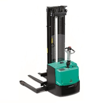 New generation AXIA Stacker