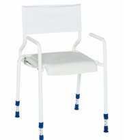 Shower Chair | Aquatec Pluto