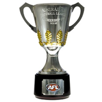 Official AFL Premiership Cup Cut Out Large | 7598