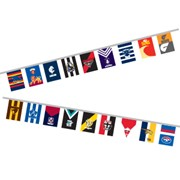 Official AFL All Team Bunting | 906352