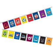 Official NRL All Team Bunting | 7592
