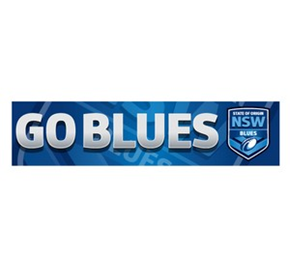 Official NSW Team Banner | 906468