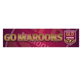 Official QLD Team Banner | 906473
