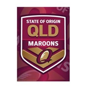 Official QLD State of Origin Poster | 906472