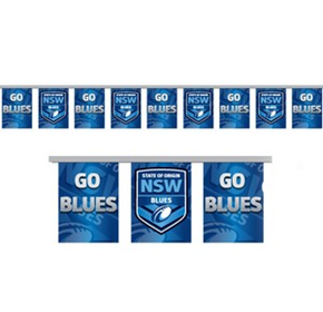 Official NSW Team Bunting | 906469