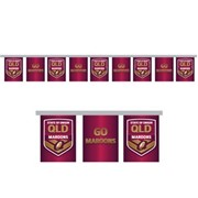 Official QLD Team Bunting | 906474