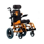 Paediatric Tilt in Space Wheelchair | Freedom NXT