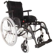 Folding Manual Wheelchair | Action3NG