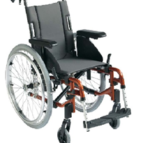 Paediatric Manual Wheelchair | Invacare Action 3 Junior