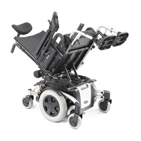 Centre Wheel Drive Wheelchair | Invacare TDX™ SP