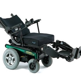 Rear Wheel Drive Power Wheelchair | Invacare® 3G Torque™
