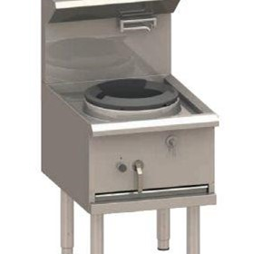 Chimney Wok Burner | WX-1C 1