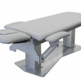 Physiotherapy Treatment Table | Physio C 2 section
