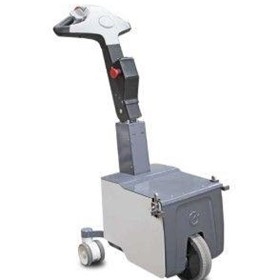 Wheelchair Mover – Battery Powered