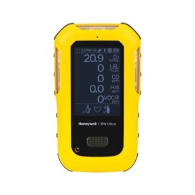 Personal Five-Gas Detector | BW Ultra Pumped Style