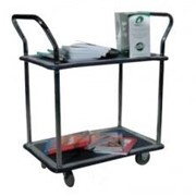 Two Tier Platform Trolley
