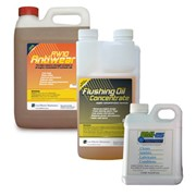 Stop engine overheating value pack
