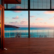 Frameless Glass Balustrades | Thump