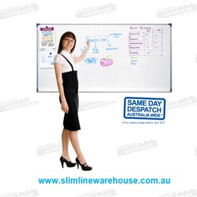 Whiteboards & Office Marker Boards