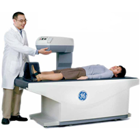 Bone Densitometer | GE Lunar DPX Bravo