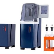 Grain Analyser | Alphatec™ F№