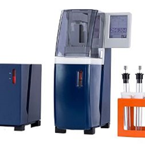 Grain Analyser | Alphatec F№