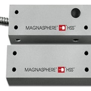 Magnasphere L2 Series HSS UL634 Security Sensor for Alarms/Sirens