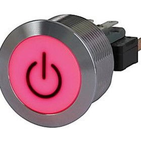 MSM CS Metal/Electric Switch