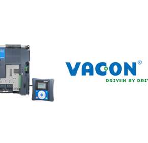 Industrial Components | Vacon