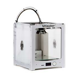 3D Printing Hardware | Ultimaker 2