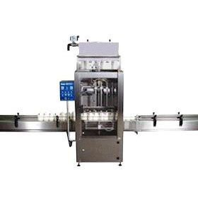 5L-20L Liquid Filling Machines | VM Series