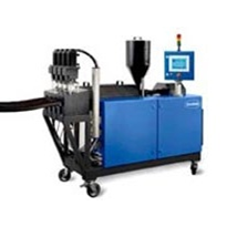 Hot Melt Adhesive Extruders | EX