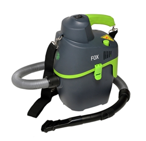 Dry Commercial Vacuum Cleaners | Fox