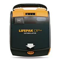 Fully Automatic Defibrillator | LIFEPAK CR PLUS 80403-000239