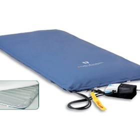 Static Air Mattress | Oska CuroCell SAM®