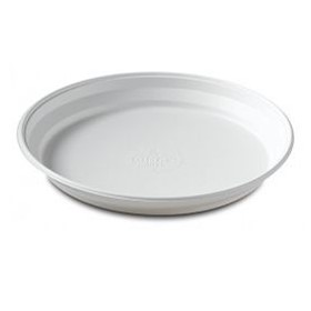 Entree Disposable Plastic Dishware | Dinex®