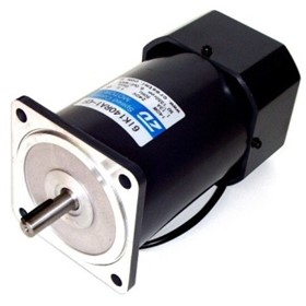 140 Watt Single Phase AC Induction Motor | AC61K140RA1-CF
