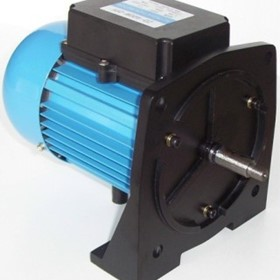 400 Watt Single Phase AC Induction Motor | Crest