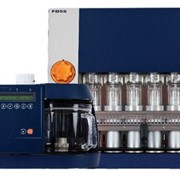 Fat Analyser | Soxtec™ 8000