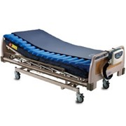 Alternating Pressure Overlay Mattress | Diamond Auto 5