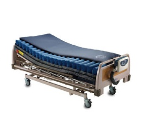 Full Replacement Air Mattress System | Diamond Auto 8