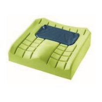 Cushion | Invacare® Matrx® Flo-tech Plus