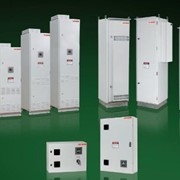 Metal Enclosed Capacitor Banks | ABB ABBACUS