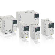 Low voltage AC & DC Variable Speed Drives | ABB
