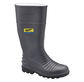 Comfort Arch Gumboots with Steel Toe | Blundstone BS-025
