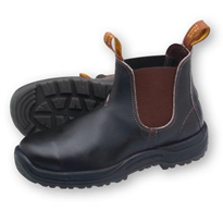 Elastic Side Safety Boots | Blundstone Premium BS-172